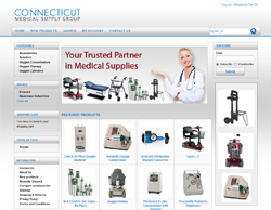 Connecticut Medical Supply Group