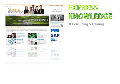 EXPRESS KNOWLEDGE